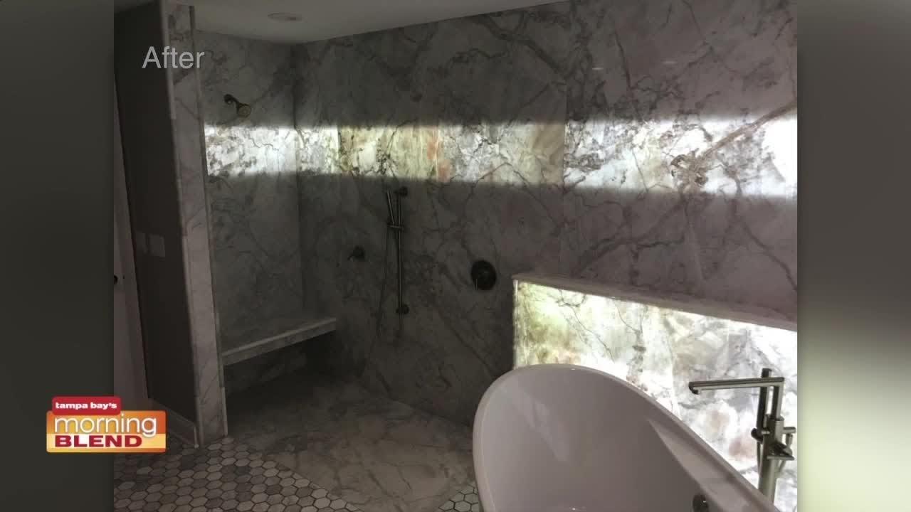 Upscale Kitchen Bath You