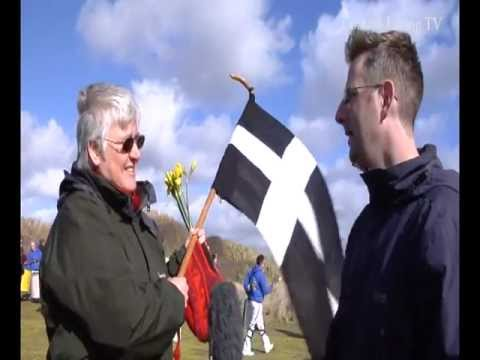 Cornish Living TV - St.Pirans day.mp4