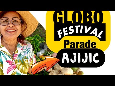 Ajijic, Lake Chapala Jalisco 2019 Festivals Ajijic Mexico