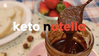 다이어트 초코잼 | 다이어트 누텔라 | 무설탕 홈메이드…