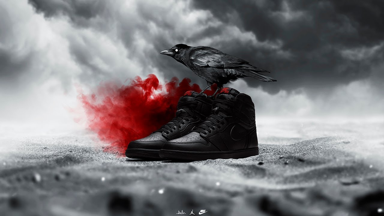 Jordan 1 Wallpaper 4k Off 74 Best Deals Online