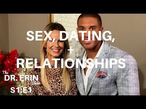 ROBERT MACK | SEX, DATING, AND RELATIONSHIPS