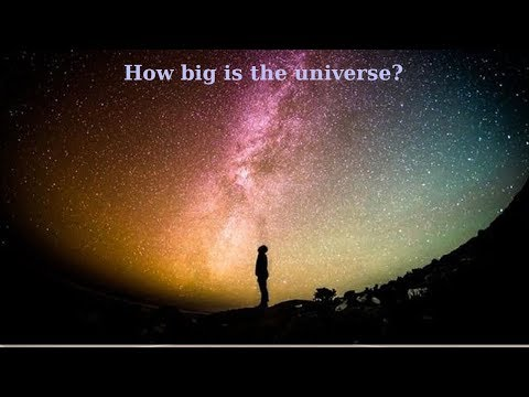 the-most-unbelievable-mysteries-of-the-universe---universe-series-#1