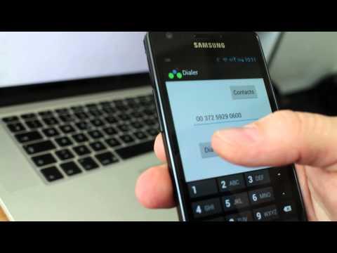 Callee's Mobile Network Operator (MNO) change