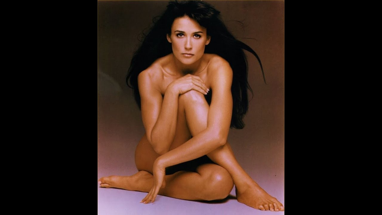 Naked Pictures Of Demi Moore