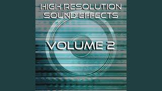 Lofi Explosion.Wav Sound Effect