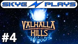 Valhalla Hills Part 4 ►Things Get Tougher!◀ Gameplay [1080p 60 FPS]