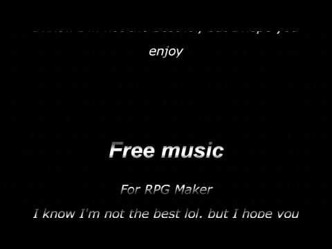 Free RPG Maker Music