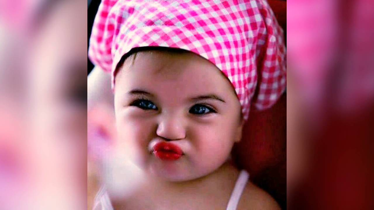 nice baby's photos - youtube