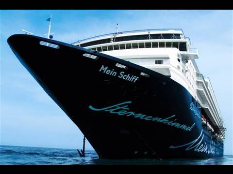 """Celebrity Galaxy remodeled to """"Mein Schiff"""" - Ship Tour"""