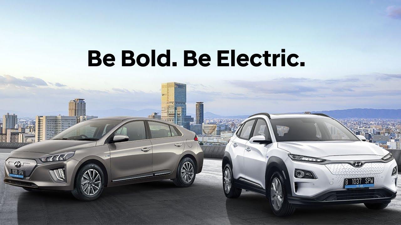 Jadilah Bagian dari Masa Depan Bersama Hyundai
