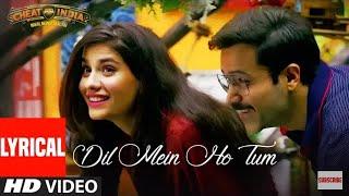 Dil Main Tum Ho Full HD Video 2019 Cheat India.mp3