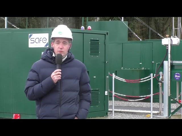 Le rebours, une nouvelle solution pour développer le gaz renouvelable !