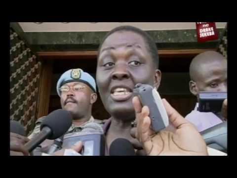 WOMEN IN UGANDA HISTORY PART 1