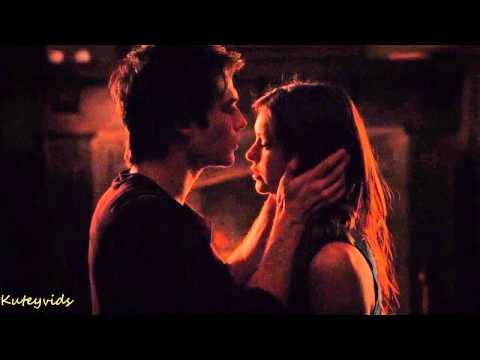 Damon & Elena || Battleships [Happy birthday Alex!]