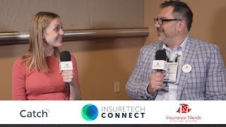 A Brief Interview with Kristen Tyrrell, CEO of Catch at ITC 2019