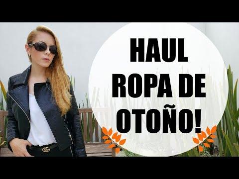 ROPA DE OTOÑO BUENA BONITA Y BARATA!? HAUL SHE IN!