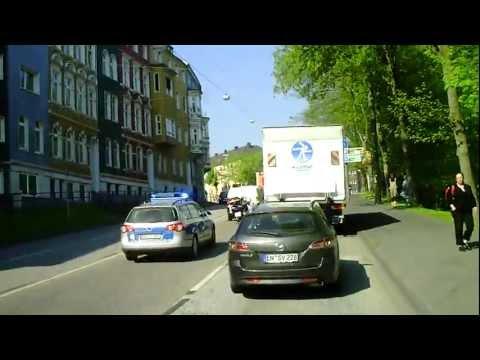 20.04.2011 KTW-Fahrt in Hagen...