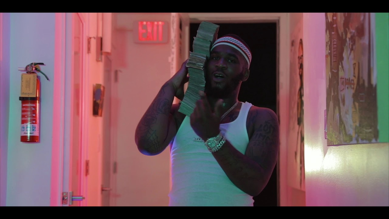 Download Q Da Fool - FAX (Official Music Video) | Directed By Valley Visions