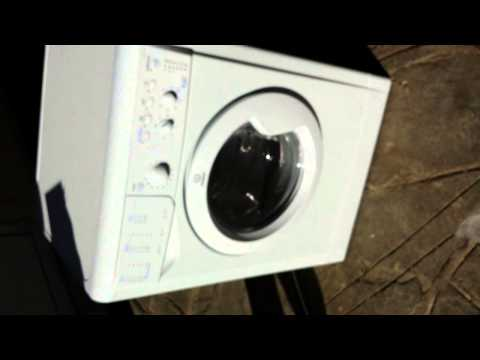 Indesit Products and bad costumer service