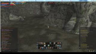 Lineage II: The Chaotic Chronicle Gameplay #1