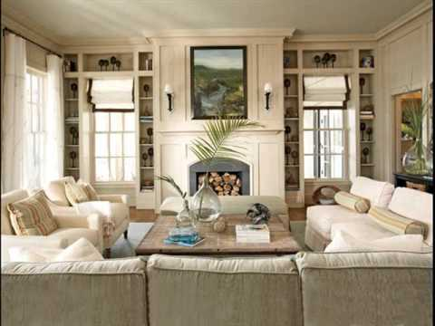 Beach Decor House Decorating Ideas