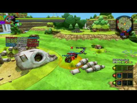 Happy Wars-Player Match: Having Fun & Discovering Low Lite's Identity