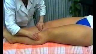 Классический массаж. Аверина(Видеоуроки по самомассажу - http://www.youtube.com/user/EkscluZive/videos Еще больше о массаже - на http://ekscluzive.ru/massage Классический..., 2011-11-18T16:43:09.000Z)