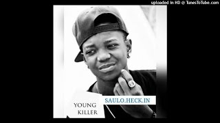 young-killer ft lonka INSTA MESSAGE(NEW 2016)