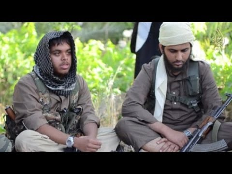 Mother of British jihadi fighter in Iraq pleads for son to come home