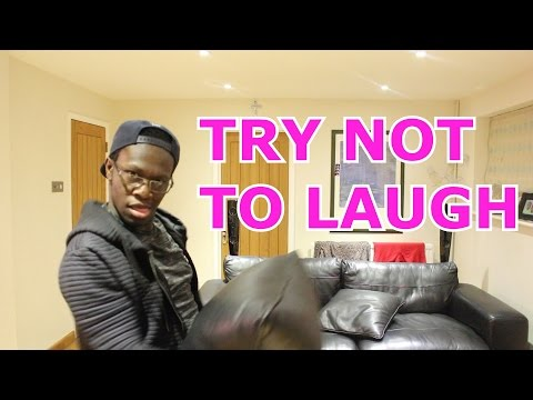 Thumbnail: TRY NOT TO LAUGH
