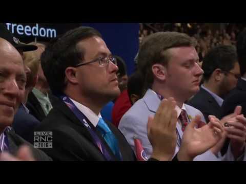 Sen  Ted Cruz | Full Speech | 2016 Republican National Convention
