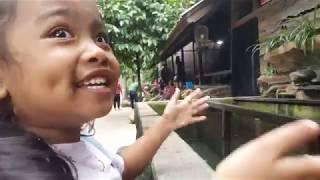 Download Video Tempat Wisata Keluarga Ngrembel Asri Gunung Pati Semarang MP3 3GP MP4