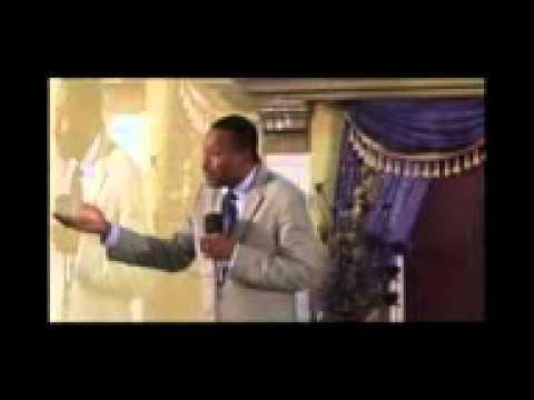 Great Act For A Change 2  (Rev. Afolabi Samuel Coker)