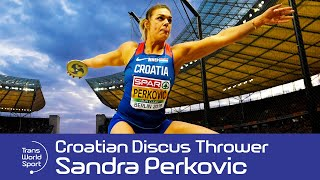 Sandra Perkovic | The Greatest Discus Thrower Of All Time?