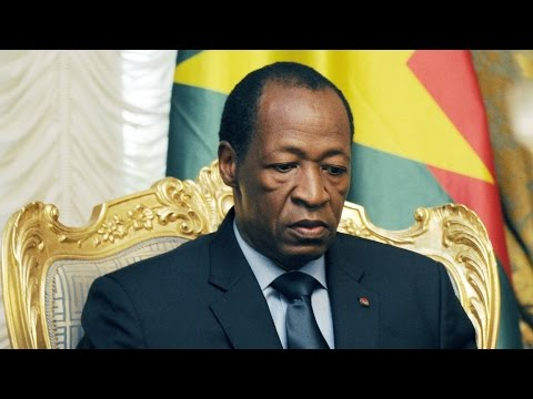 Murder of Thomas Sankara: Burkina Faso issues international warrant for ousted leader Compaoré