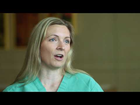 Dr. Jennifer Nelson—Nemours Pediatric Heart Surgeon, Orlando