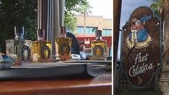 World-renowned tequila sommelier visits Phoenix restaurant