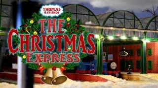 Thomas & Friends: The Christmas Express (Original Christmas Story)