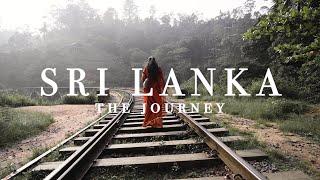 Sri Lanka: The Journey (Cinematic Travel Documentary 2019)