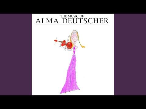 Sonata for Viola and Piano in C Minor: Movement 1. Allegro