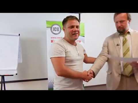Вадим Сухоненко - профессиональный коуч по стандартам ICU & ICTA