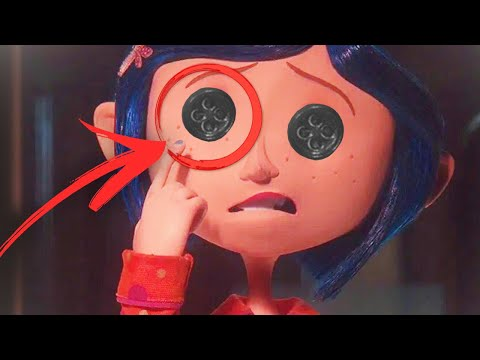 Страшный мультфильм про девочку