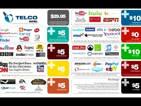 How Ending Net Neutrality Fits Into The GOP's Plan To Crush You