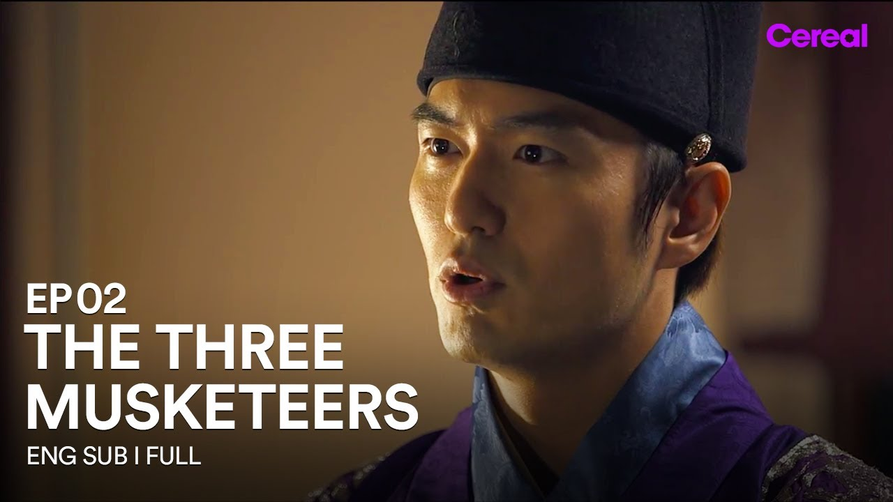 Download [ENG SUB|FULL] The Three Musketeers | EP.02 | Jung Yong-hwa, Lee Jin-wook, Seo Hyun-jin