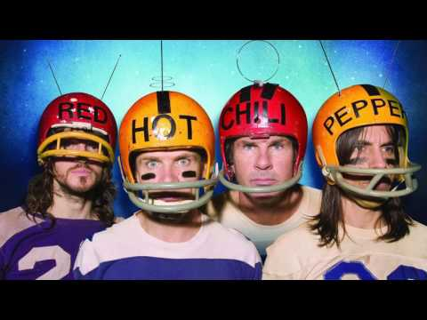 red hot chili peppers 1080p