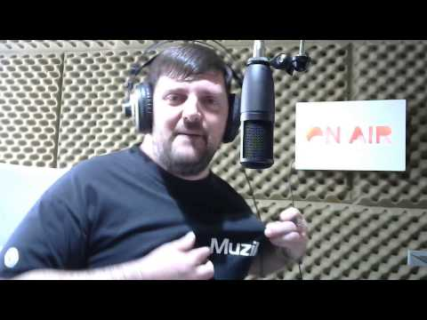 Radio Vlog Podcast (RVP 10) Estructura de un podcast o radioshow