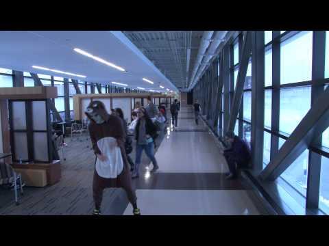 IPFW Harlem Shake