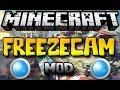 Download & Review FreezeCam Mod Minecraft