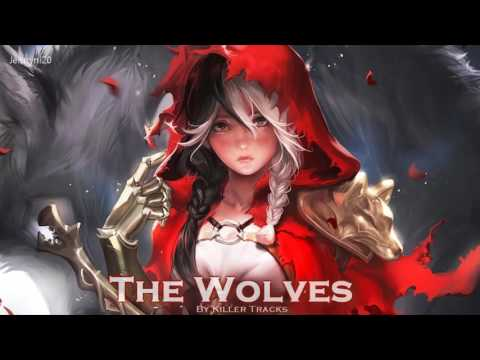 EPIC POP | ''The Wolves'' by Cyrus Reynolds [feat. Keeley Bumford]